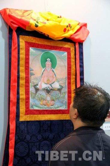 """""""和美""""观众看西藏:风景美文化更美"""