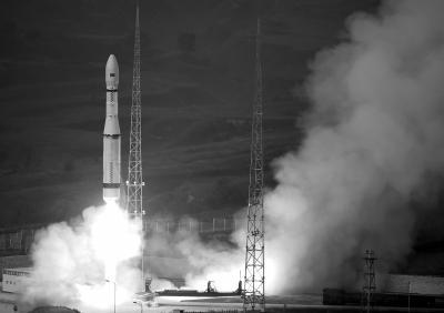 新一代运载火箭长征六号发射 一箭20星创纪录