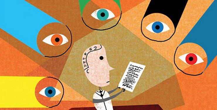 107篇中国论文被撤稿,是国际期刊把关不严的错?