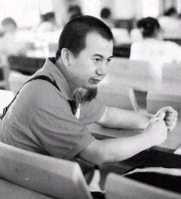 南方人物周刊2011魅力50人候选人:李英强