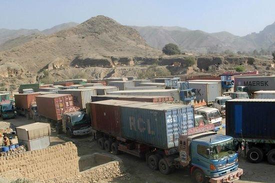 巴基斯坦将永久性封锁北约驻阿部队后勤补给线