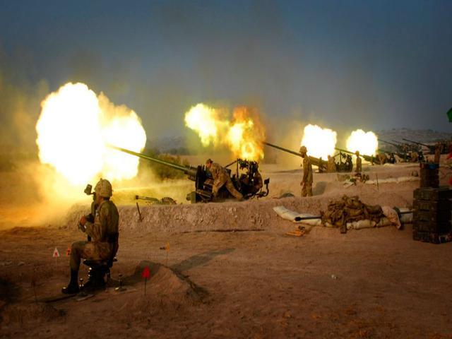 巴总理斥印违背南盟精神 还在克什米尔野蛮镇压