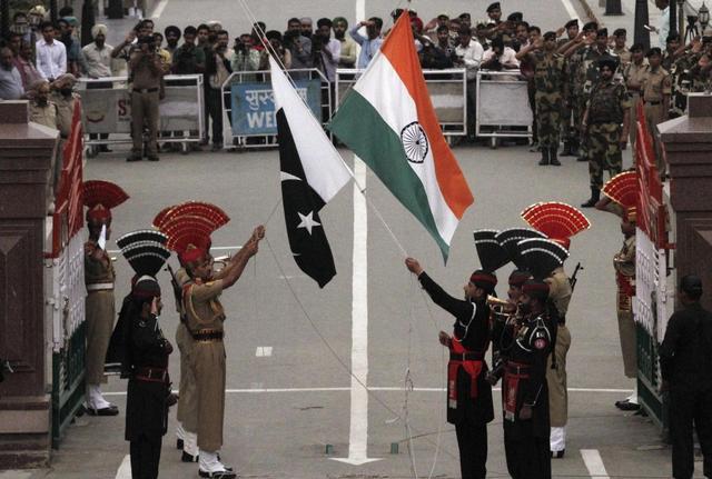 印媒:印度与阿富汗将在亚洲峰会上向巴基斯坦施压