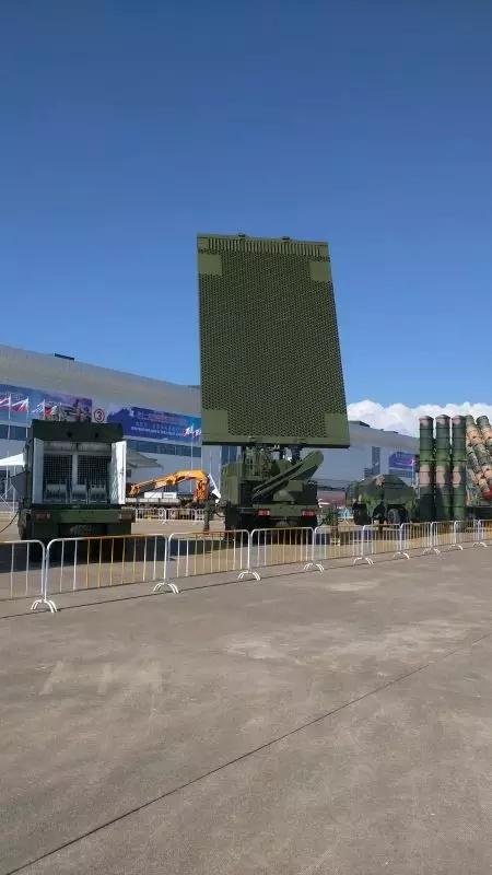 中国电科14所亮相珠海倒计时!机载有源相控阵雷达、反隐身雷达,单兵作战雷达,你想知道的都在这!