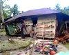印尼连遭三大天灾