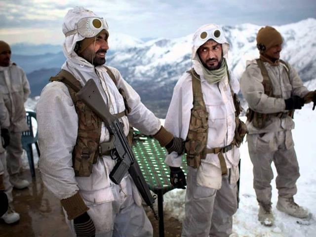 中国调停下 巴基斯坦和阿富汗同意建立危机管控机制