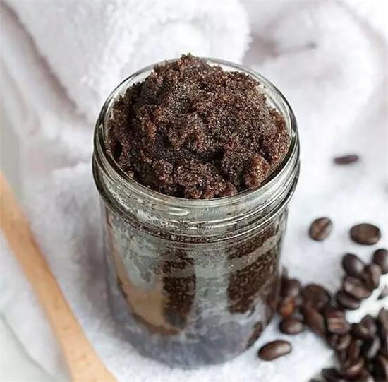 咖啡渣就是家居生活的宝 每天喝的你肯定不知道