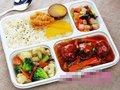 自带健康营养的盒饭