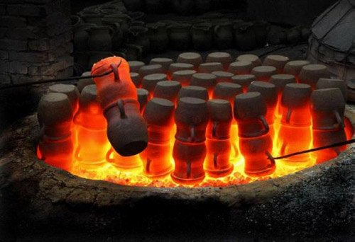2012 BMW中国文化之旅:傣族慢轮制陶技艺
