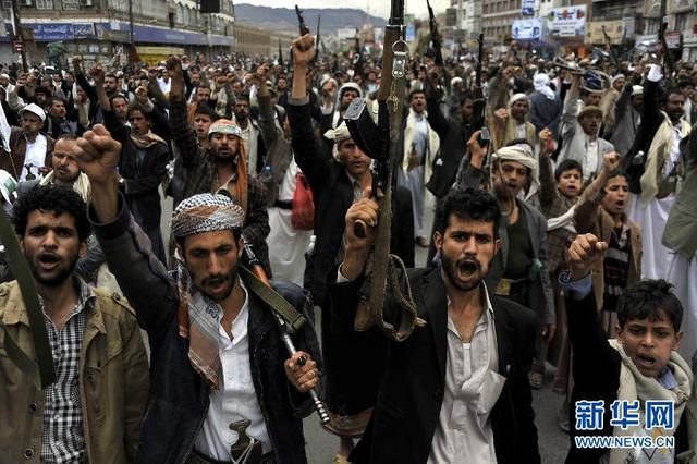 也门新总理指责英国不应向沙特售卖武器