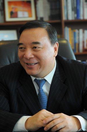 南方人物周刊2011魅力50人候选人:宋志平
