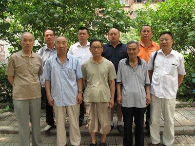 中共欺诈观察:17名警察20年牢狱的冤案真相
