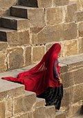 史蒂夫・麦凯瑞的印度:诙谐悲惨,粗俗又有灵性