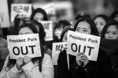 韩国检方将面对面问讯朴槿惠:期望诚实作答