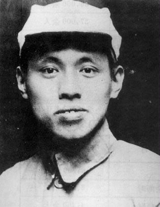"""开国上将因称毛泽东为""""老毛""""而被批斗"""