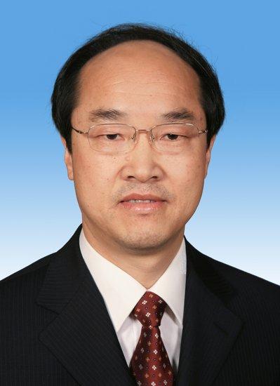 万鄂湘当选为十二届全国人大常委会副委员长