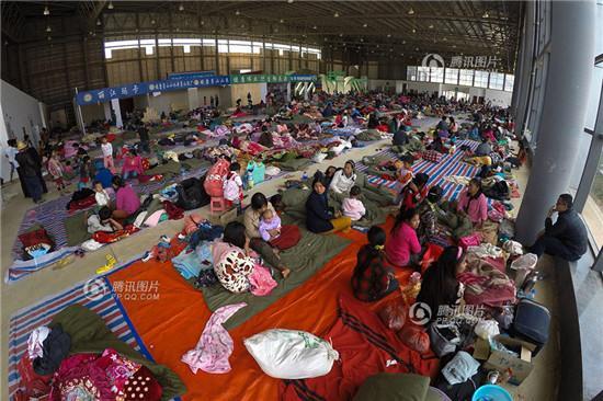 外交部:中方加强边境管理 没有关闭中缅边境