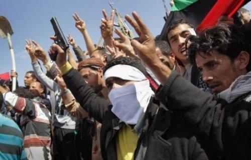 利比亚领导人威胁动用武力挫败东部自治图谋