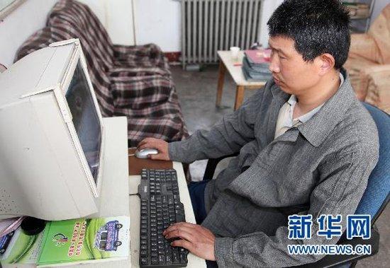 最聪明的人!农民侯圣春10年获186项国家专利
