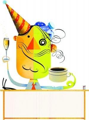 养生新知:绿茶咖啡防中风