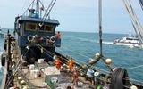 """台湾以""""越界""""为由扣押大陆渔船 15名渔民被捕"""