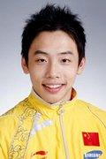 体操运动员邹凯