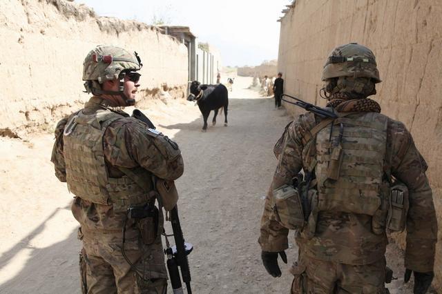 国际刑事法院称美军在阿富汗犯战争罪!荼毒、折磨、 强奸