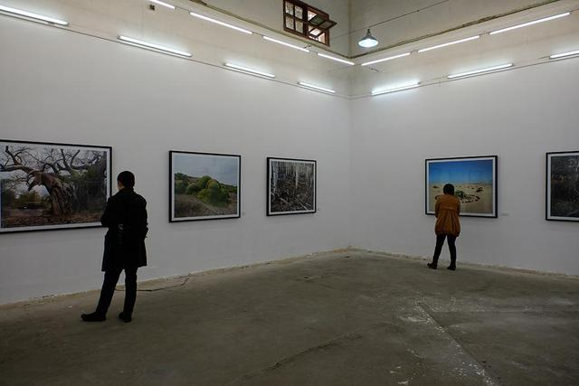 2015第十一届连州国际摄影年展开幕,大师展再掀高潮