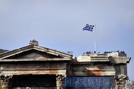 希腊沦为欧洲病理样本 高福利背后存浪费与腐败