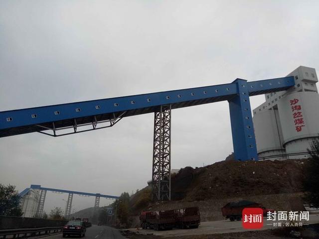 陕北矿工群像:那个在井下被砸瘫的挖煤人-激流网