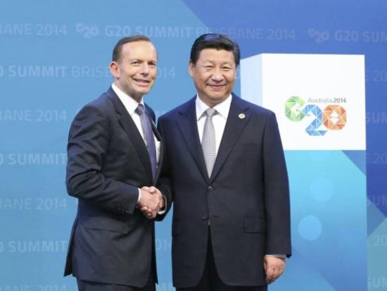 盘点习近平的G20时间表(图)