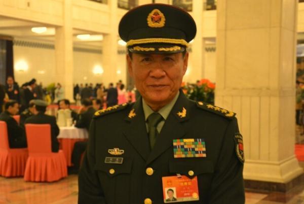 刘源回应郭正钢案是否涉更高级别人物:你懂的
