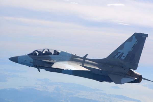 菲律宾向中国购买5亿美元军火 包括卫星制导炸弹