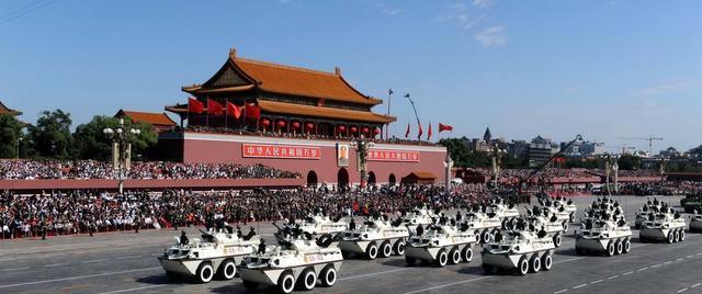专家:此次裁军主要原则是减少非战斗部队人员