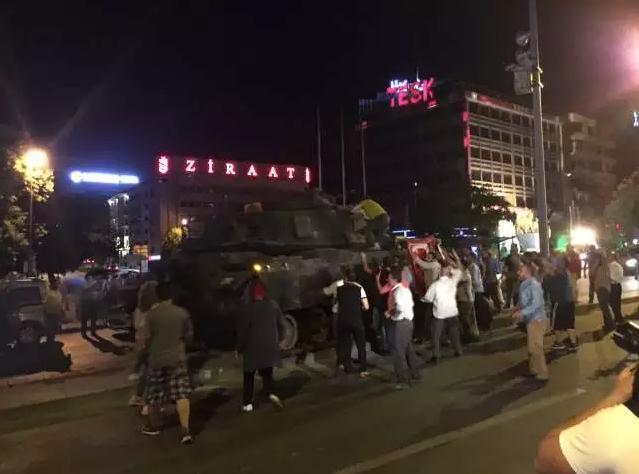 为什么土耳其会政变?这篇文章告诉你答案