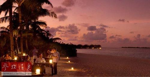 马尔代夫度假村停供中国人热水 防其只吃泡面