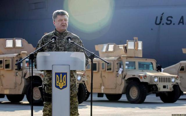 俄官员:西方国家干预导致乌克兰的混乱与崩溃