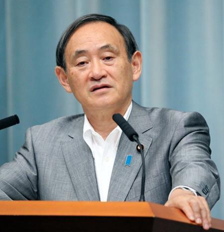 """日本回应遭美窃听事件 称身为盟友""""极为遗憾"""""""