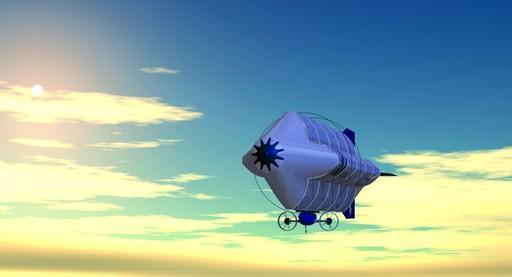 中国研究变体空天飞艇 突破瓶颈领先发达国家