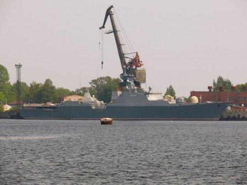 评论称俄罗斯不应向南海发出错误或含混信号