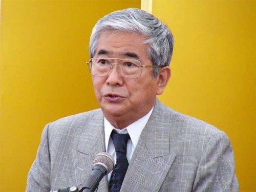 """石原慎太郎欲重回国会 称要让日本""""健康发展"""""""