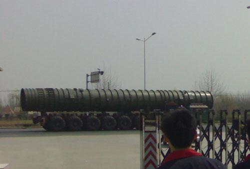 美媒称东风-41双弹头试射隐藏战力 或2年内部署