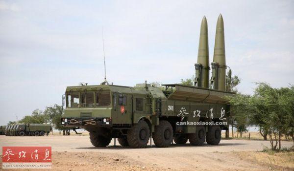 美刊批俄推波助澜:纳卡冲突或演变为核战争
