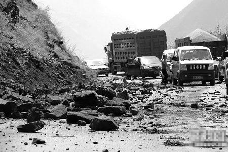 云南彝良将不公布地震遇难人员名单及身份信息