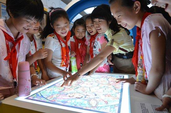 儿童diy科技小制作