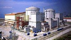 法国帮助中国建设第一个核电站――大亚湾核电站