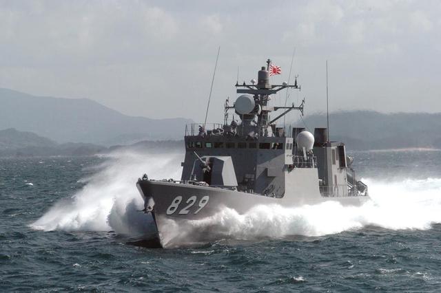 中国如何反击日美巡航南海 可在东海方向主动进攻
