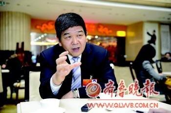张志勇副厅长:不是搞点特长就是素质教育