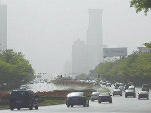 中国环境监测总站:深圳PM2.5超标较为严重
