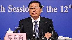 住建部长否认中国楼市将崩盘